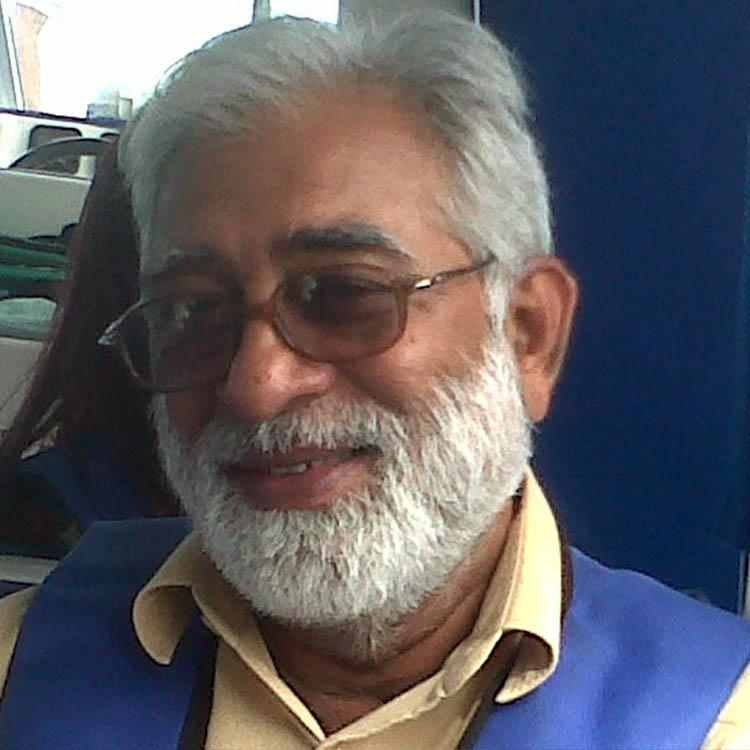 Karamat Ali