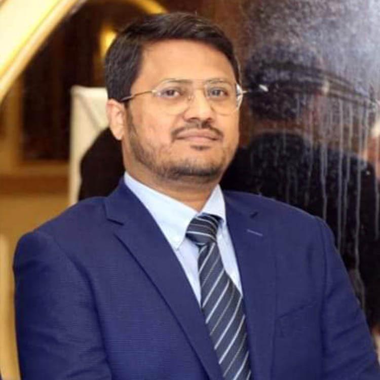 Saquib Ejaz Hussien